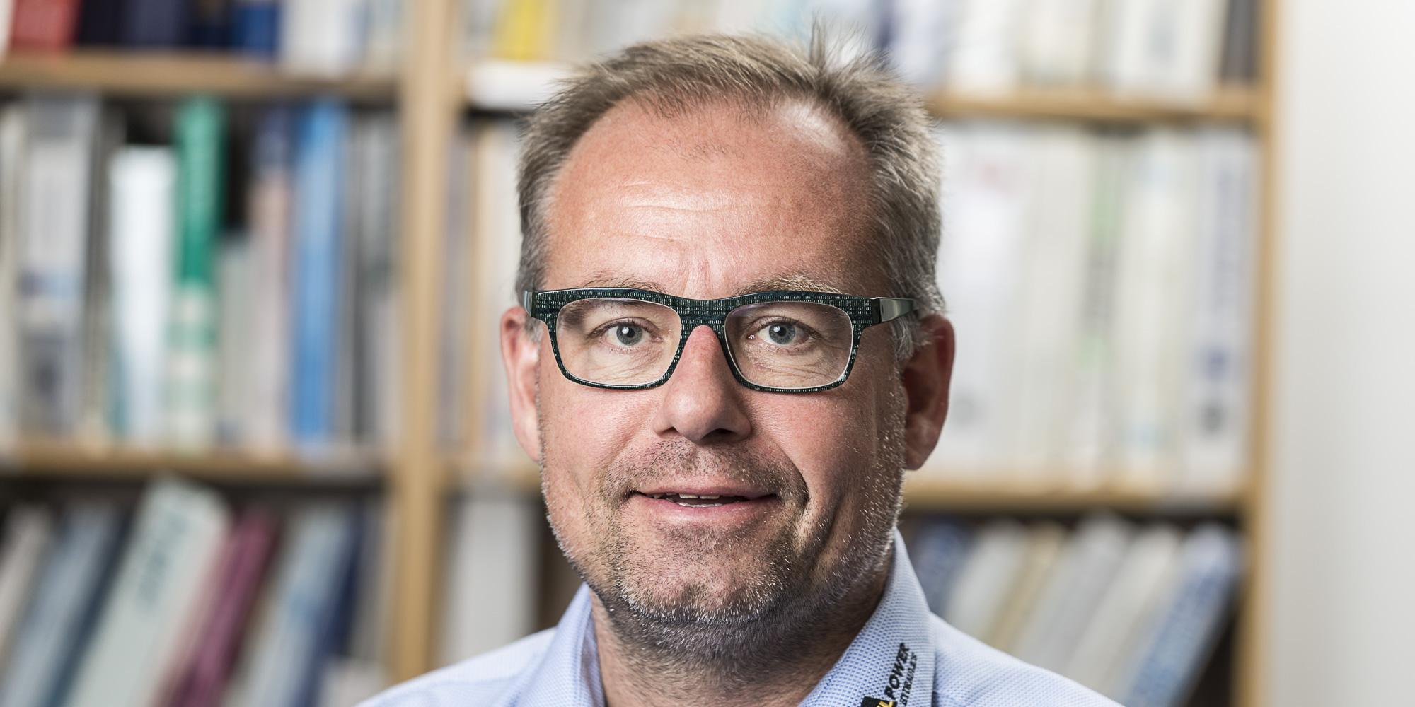Torben Møller-Jensen