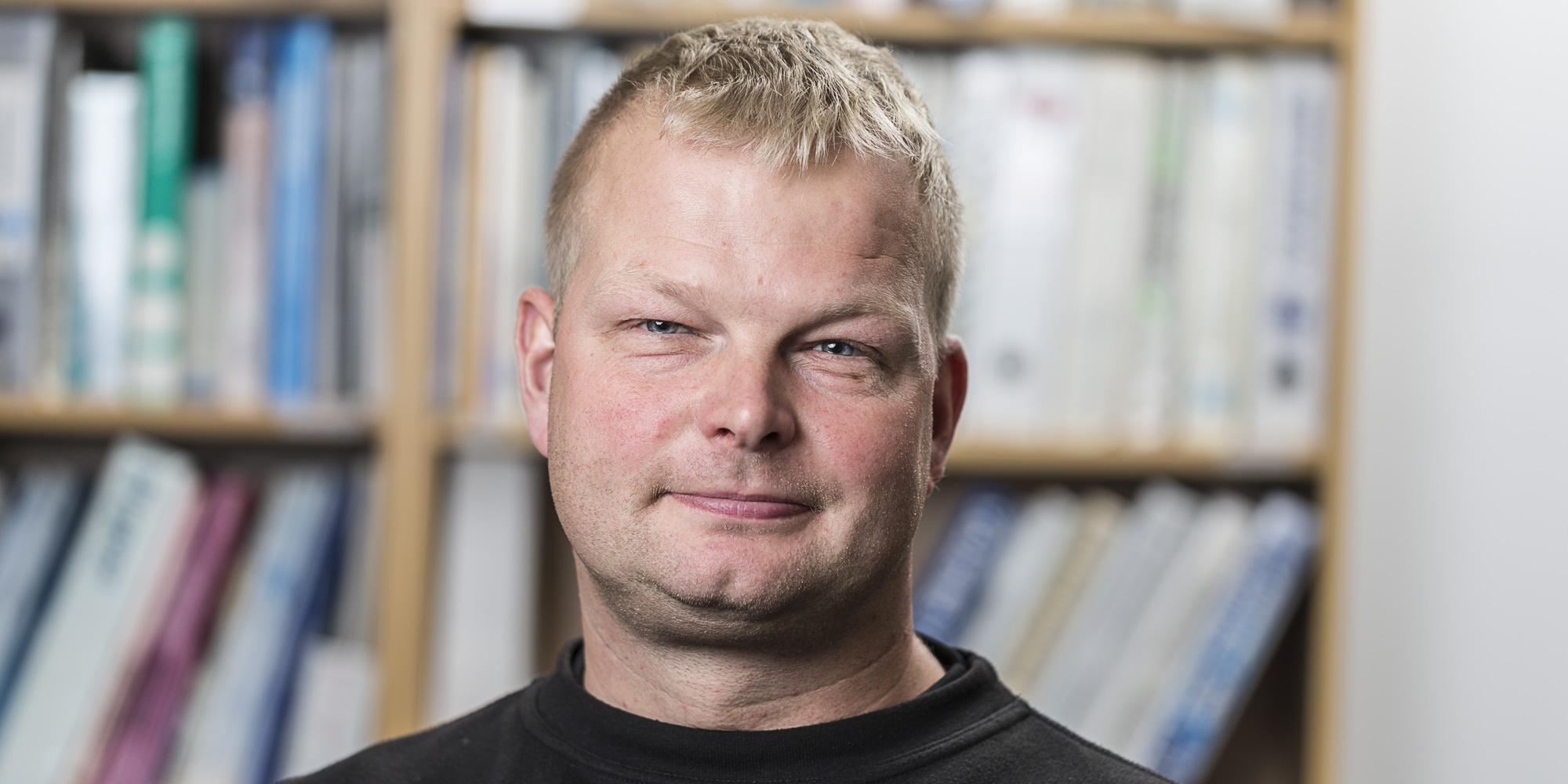 Torben Thomsen