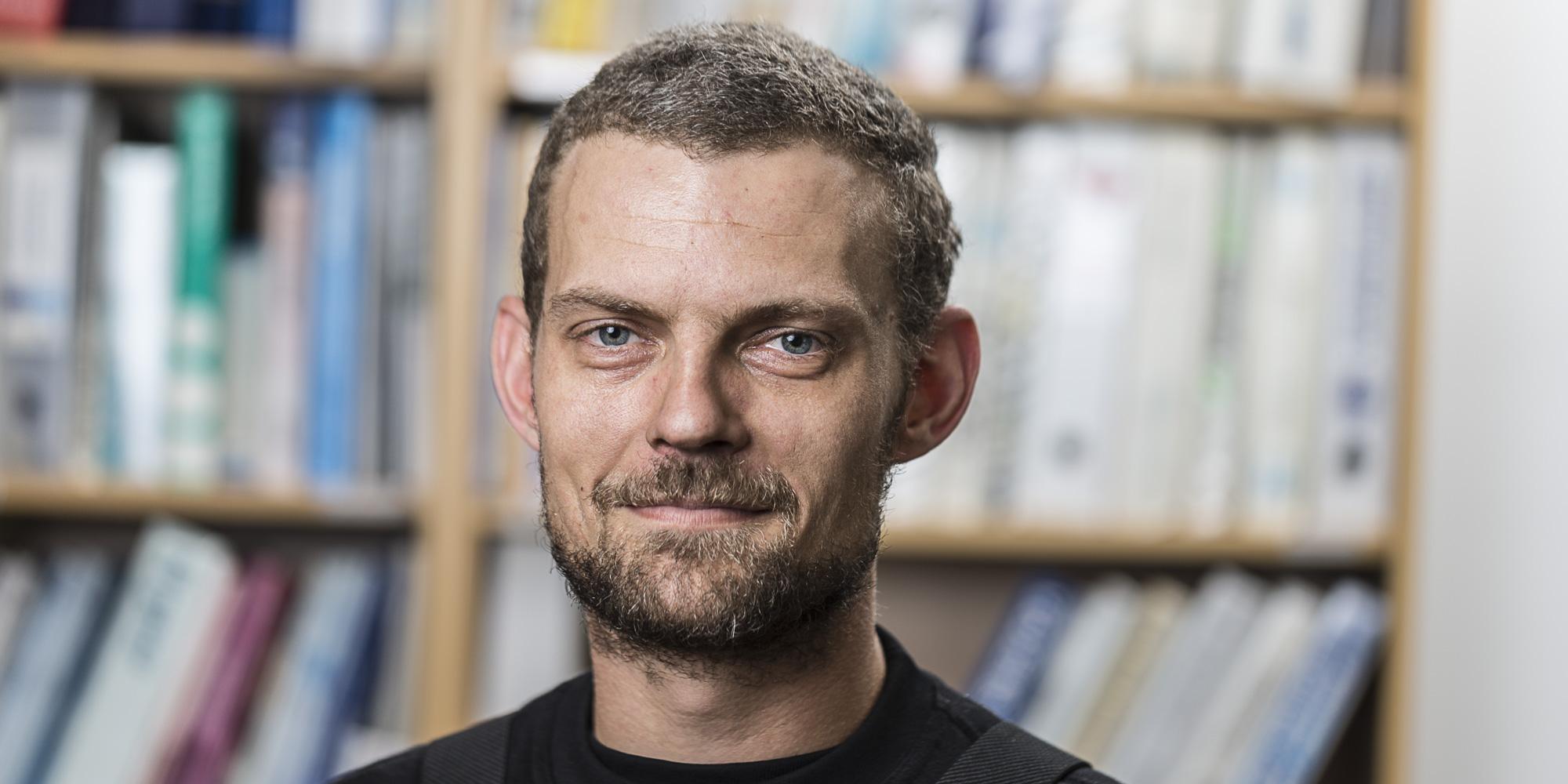 Stefan H. Mathiasen